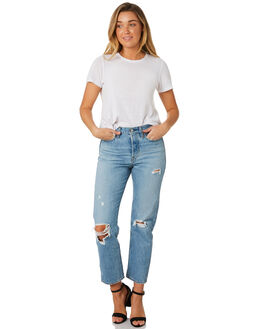 AUTHENTICALLY YOURS WOMENS CLOTHING LEVI'S JEANS - 34964-0013AUTH