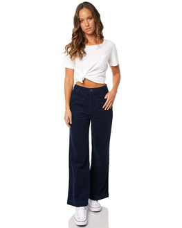NAVY WOMENS CLOTHING ROLLAS PANTS - 12567410