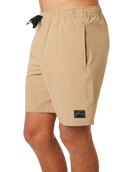 CORNSTALK MENS CLOTHING RUSTY BOARDSHORTS - BSM1149CNL