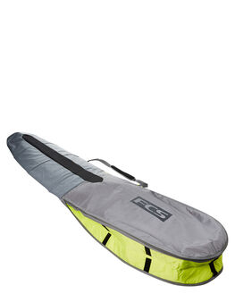 COOL GREY BOARDSPORTS SURF FCS BOARDCOVERS - BDY-092-LB-CGYCGRY