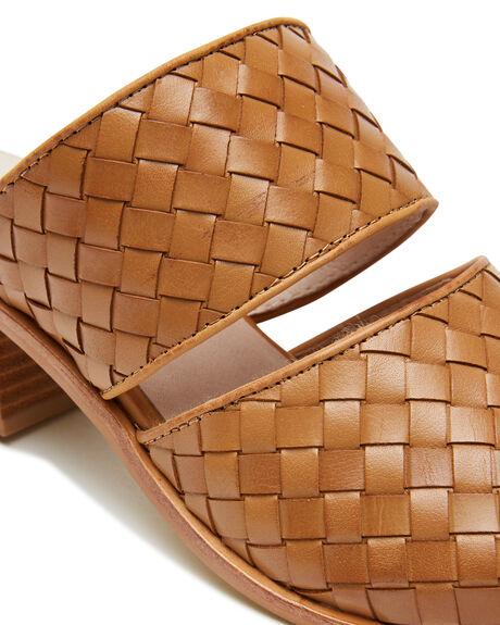 CARAMEL WOMENS FOOTWEAR SOL SANA FASHION SANDALS - SS202W417CRML