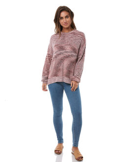 MULTI WOMENS CLOTHING ELWOOD KNITS + CARDIGANS - W82407392