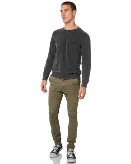 FATIGUE MENS CLOTHING THE CRITICAL SLIDE SOCIETY PANTS - WP1601FAT