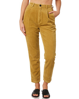 GOLD WOMENS CLOTHING ROLLAS JEANS - 13067-511