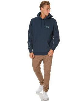 DARK SLATE MENS CLOTHING BILLABONG JUMPERS - 9575656XDS8