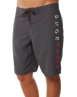 CHAR HEATHER MENS CLOTHING BILLABONG BOARDSHORTS - 9585423CHH