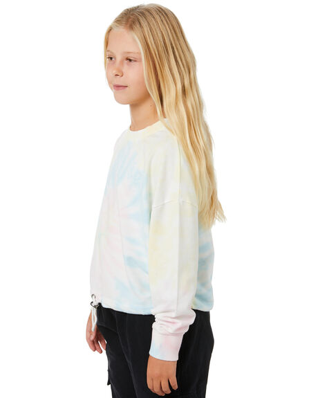 PRNT KIDS GIRLS EVES SISTER JUMPERS + JACKETS - 9550067PRNT