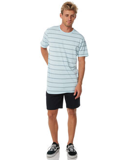 BLUE MENS CLOTHING SWELL TEES - S5184008BLUE