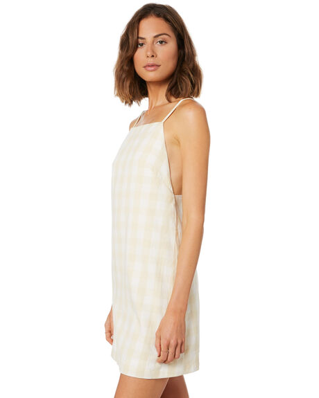 COOL WIP WOMENS CLOTHING BILLABONG DRESSES - 6582475CWP