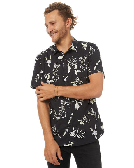 FLORAL MENS CLOTHING SWELL SHIRTS - S5174171FLRL