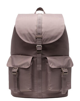 PINE BARK MENS ACCESSORIES HERSCHEL SUPPLY CO BAGS + BACKPACKS - 10622-03277-OSPNBR