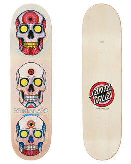 MULTI BOARDSPORTS SKATE SANTA CRUZ DECKS - S-SCD5472MULTI
