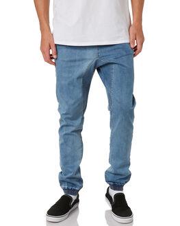 TRIG BLUE MENS CLOTHING RUSTY PANTS - PAM0983TGB