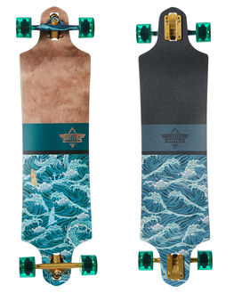 GREEN BOARDSPORTS SKATE DUSTERS COMPLETES - 10531498GREEN
