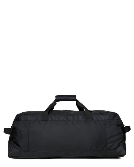 BLACK MENS ACCESSORIES RVCA BAGS + BACKPACKS - R391455ABLK