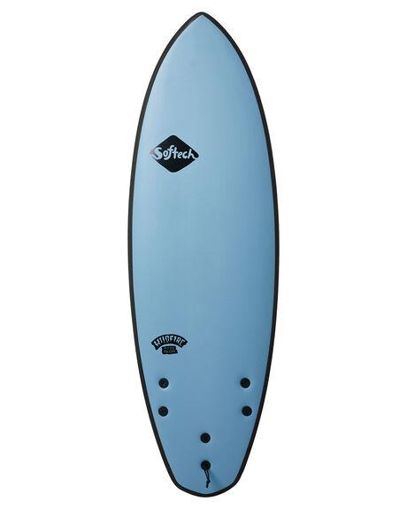 BLUE BOARDSPORTS SURF SOFTECH SOFTBOARDS - FTWII-STP-511BLU