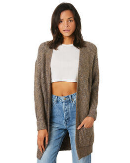 PEPPERCORN WOMENS CLOTHING O'NEILL KNITS + CARDIGANS - HO8417001PRC