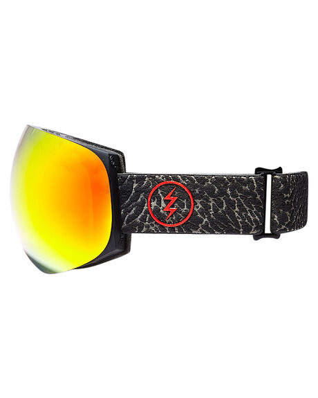 ELEPHANT SNOW ACCESSORIES ELECTRIC GOGGLES - EG1216301BRRD