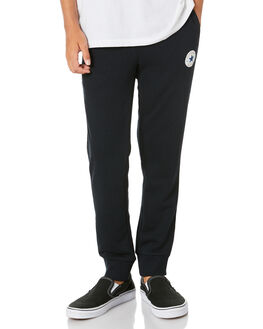 BLACK KIDS BOYS CONVERSE PANTS - R969003023