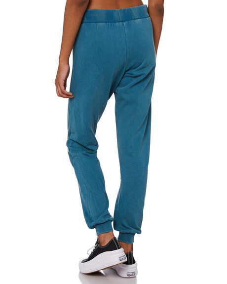 TURQOUISE WOMENS CLOTHING RIP CURL PANTS - GPAAA10074