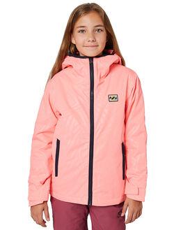 PEACH BOARDSPORTS SNOW BILLABONG GIRLS - L6JG02SPEA