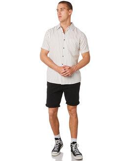 BLACK MENS CLOTHING NEUW SHORTS - 32680100