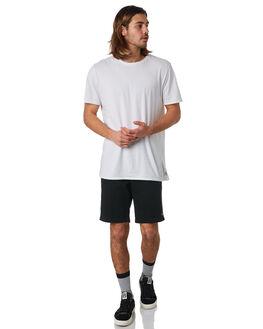 BLACK MENS CLOTHING DICKIES SHORTS - K3130809BLK