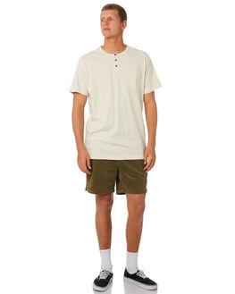 WOOL MENS CLOTHING KATIN TEES - KNMES03WOOL