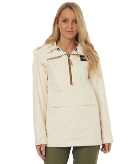 BUTTER CREAM IVORY BOARDSPORTS SNOW THE NORTH FACE WOMENS - NF0A333PUBERED