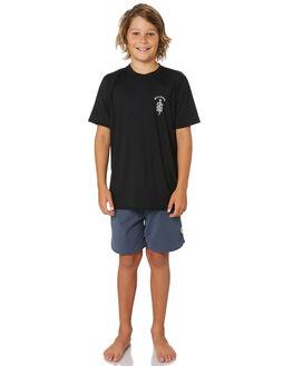 BLACK BOARDSPORTS SURF BILLABONG BOYS - 8782001BLK
