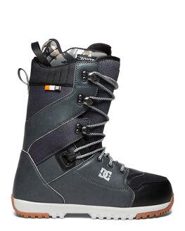 DARK SHADOW BOARDSPORTS SNOW DC SHOES BOOTS + FOOTWEAR - ADYO200034-DSD