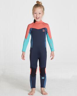 SLATE BOARDSPORTS SURF BILLABONG GIRLS - 5795701SLT