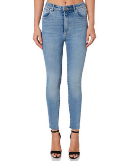SANDY WOMENS CLOTHING A.BRAND JEANS - 71477-4530