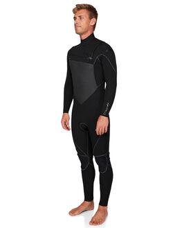 BLACK BOARDSPORTS SURF QUIKSILVER MENS - EQYW103059-KVJ0