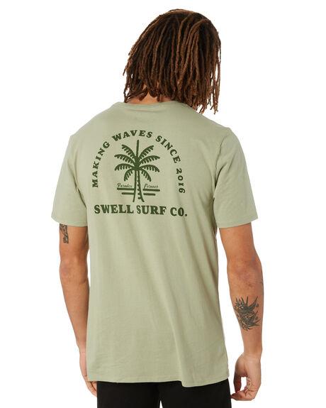 SEAWEED MENS CLOTHING SWELL TEES - S5222000SWD