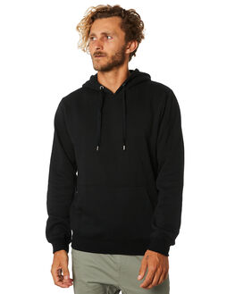 BLACK OUTLET MENS SWELL JUMPERS - S5164441BLK