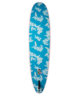 PASTEL PINK BOARDSPORTS SURF CATCH SURF SOFTBOARDS - ODY80PL-SLPK19