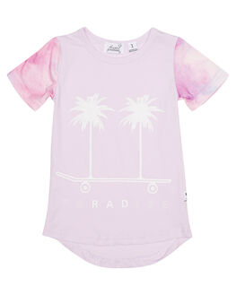 DUSTY KIDS TODDLER GIRLS KISSED BY RADICOOL DRESSES - KR0820DST