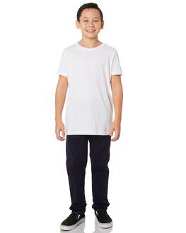 NAVY KIDS BOYS SWELL PANTS - S3193194NAVY