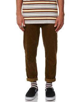 OLIVE MENS CLOTHING INSIGHT PANTS - 5000002780OLI