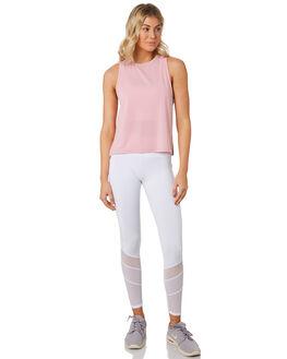 DUSTY ROSE WOMENS CLOTHING LORNA JANE ACTIVEWEAR - 101910DSTRS