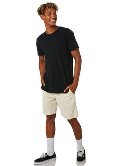 STONE MENS CLOTHING DEPACTUS BOARDSHORTS - D5201233STONE