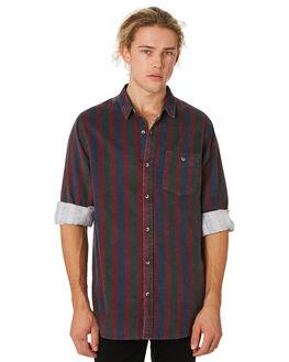 MULTI MENS CLOTHING ROLLAS SHIRTS - 15555628