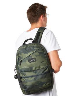CORE CAMO MENS ACCESSORIES OAKLEY BAGS + BACKPACKS - 921417-982982