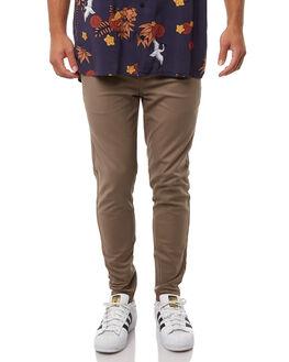 TIMBER MENS CLOTHING ZANEROBE PANTS - 719-PRETIM
