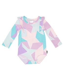 PRINT KIDS BABY BONDS CLOTHING - BXMPA3JG