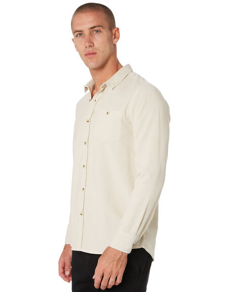 NATURAL CORD MENS CLOTHING ROLLAS SHIRTS - 10855F3391