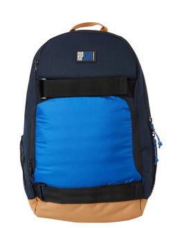 NAVY MENS ACCESSORIES RIP CURL BAGS + BACKPACKS - BBPZM20049