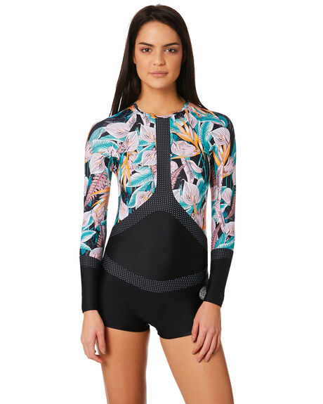MULTICO WOMENS SWIMWEAR RIP CURL ONE PIECES - WLY6KW3282
