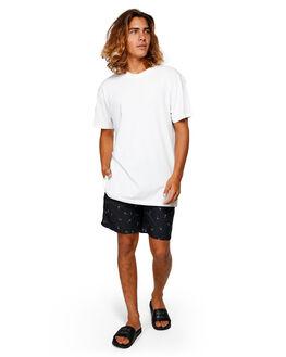 BLACK MENS CLOTHING BILLABONG BOARDSHORTS - BB-9592419-BLK